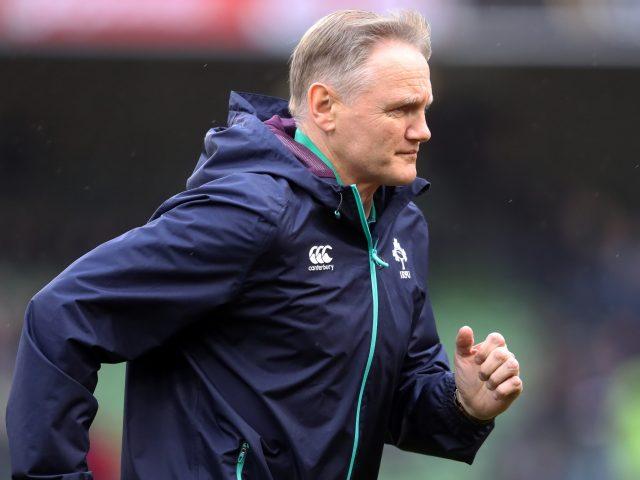 Schmidt bloods Farrell in sweeping changes for Fiji
