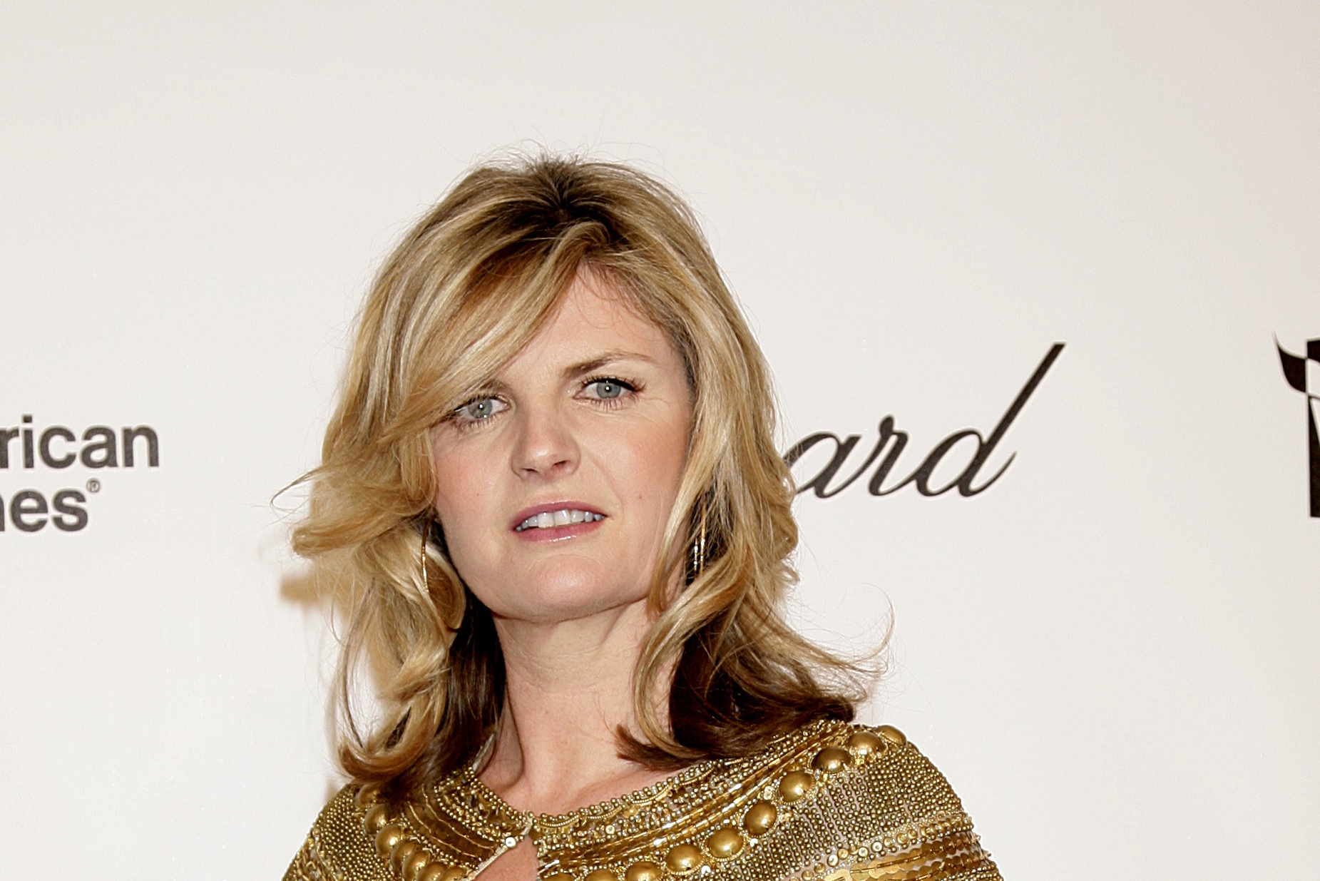 Susannah Constantine on the mental health struggles that inspired ...