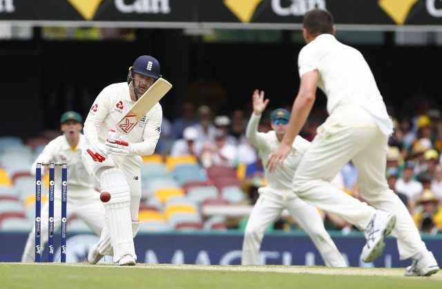 Lyon's niggle is freaky, irrelevant: Root