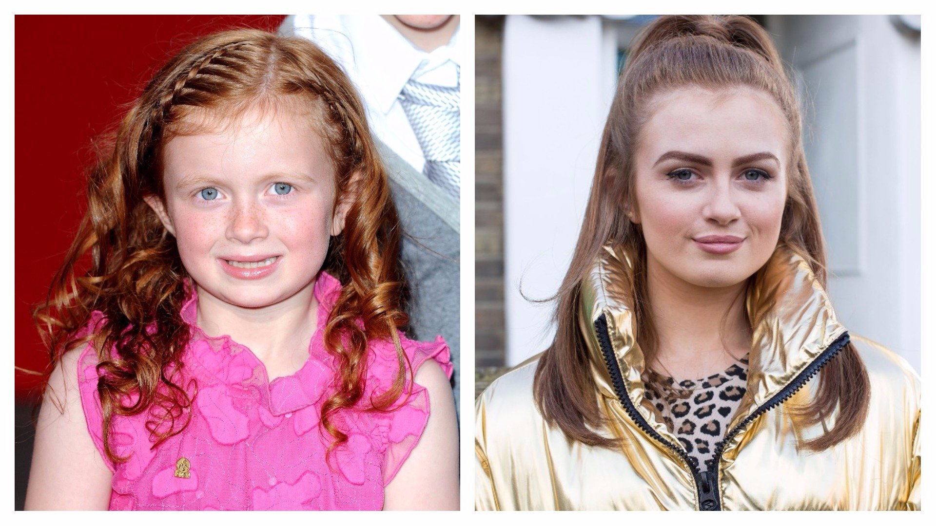 f0c66b64f7ab1 Blast from the past! Tiffany Butcher is returning to EastEnders ...