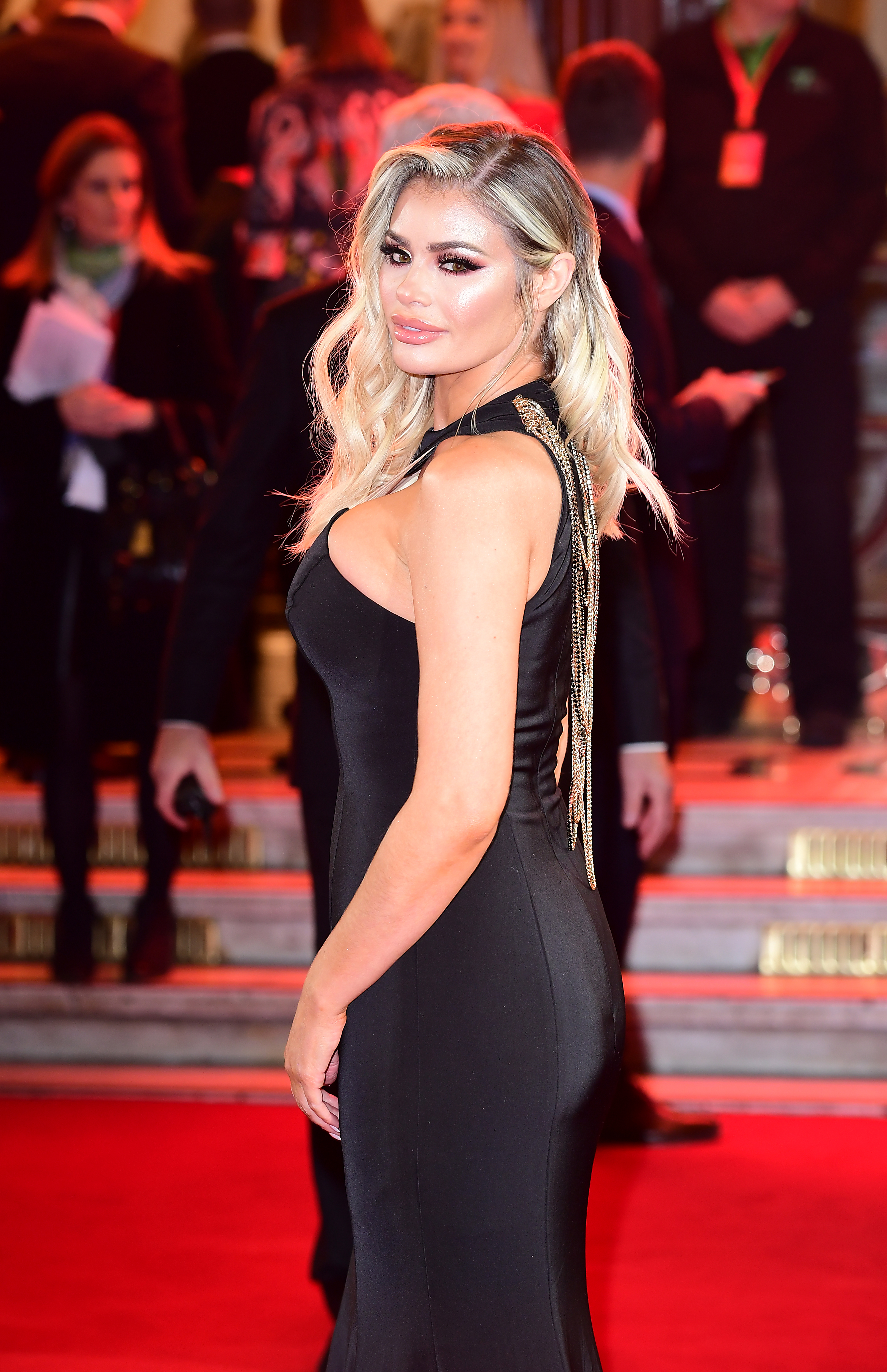 Chloe Sims Nude Photos 12