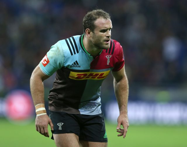 Parkes to make Wales debut in Springboks Test