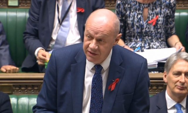Scotland Yard now investigating retired police officer over Damian Green 'porn' revelations