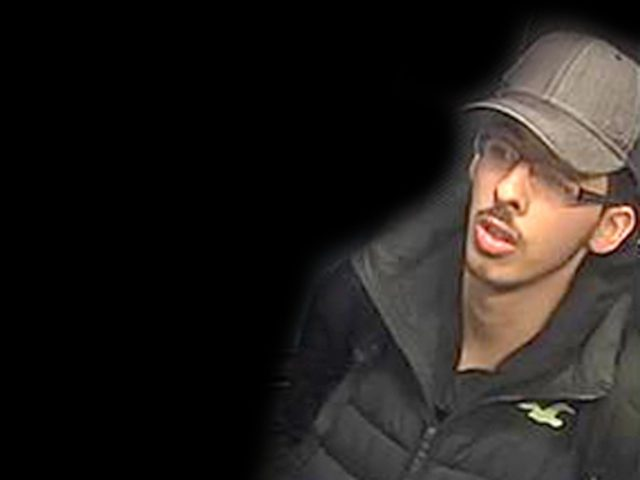 The inquest into Salman Abedi's death was adjourned until June 28 2018 (Greater Manchester Police/PA)