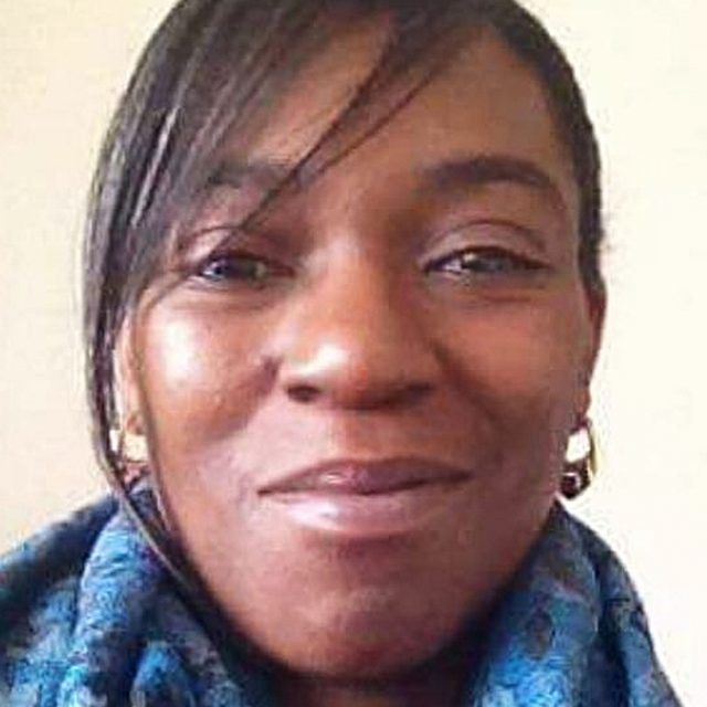 Marie Brown was found dead with her father (Met Police/PA)