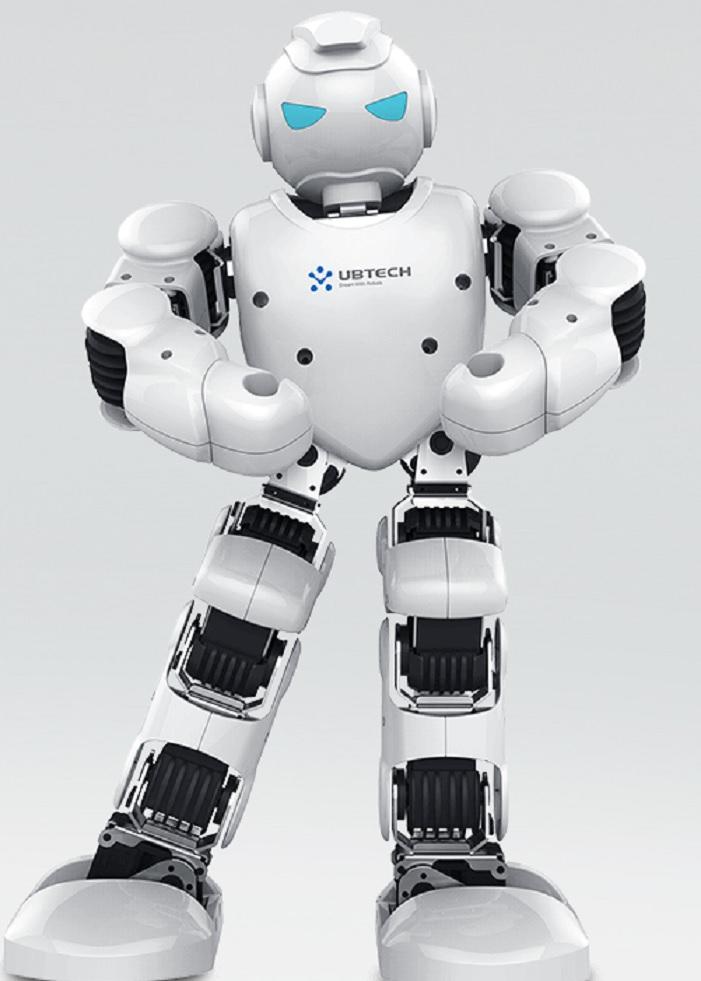 gift guide    robots  buy  christmas