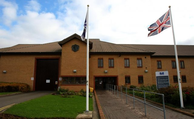 HMP Littlehey in Cambridgeshire (Chris Radburn/PA)