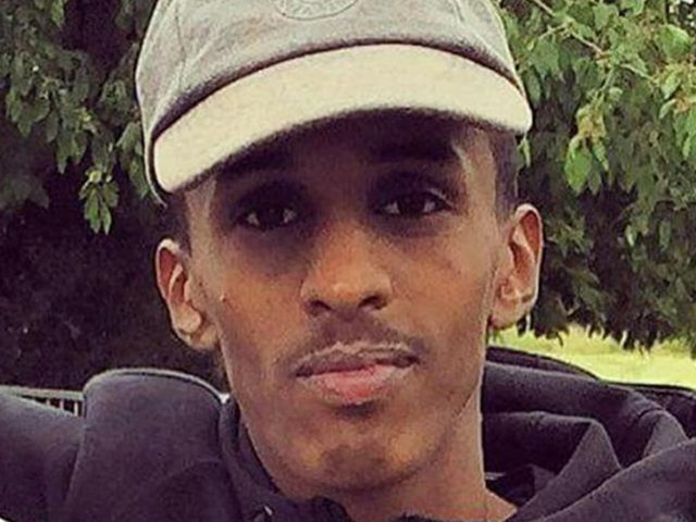 Jamal Mahmoud was stabbed to death while an inmate at HMP Pentonville (PA)