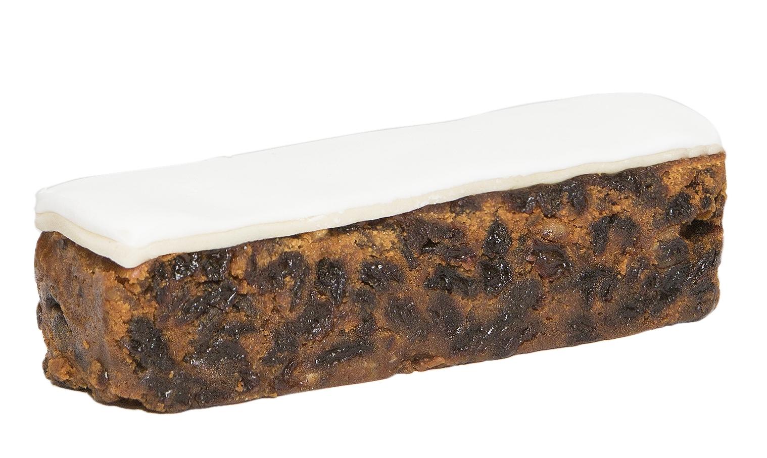 Iced Fruit Cake Morrisons