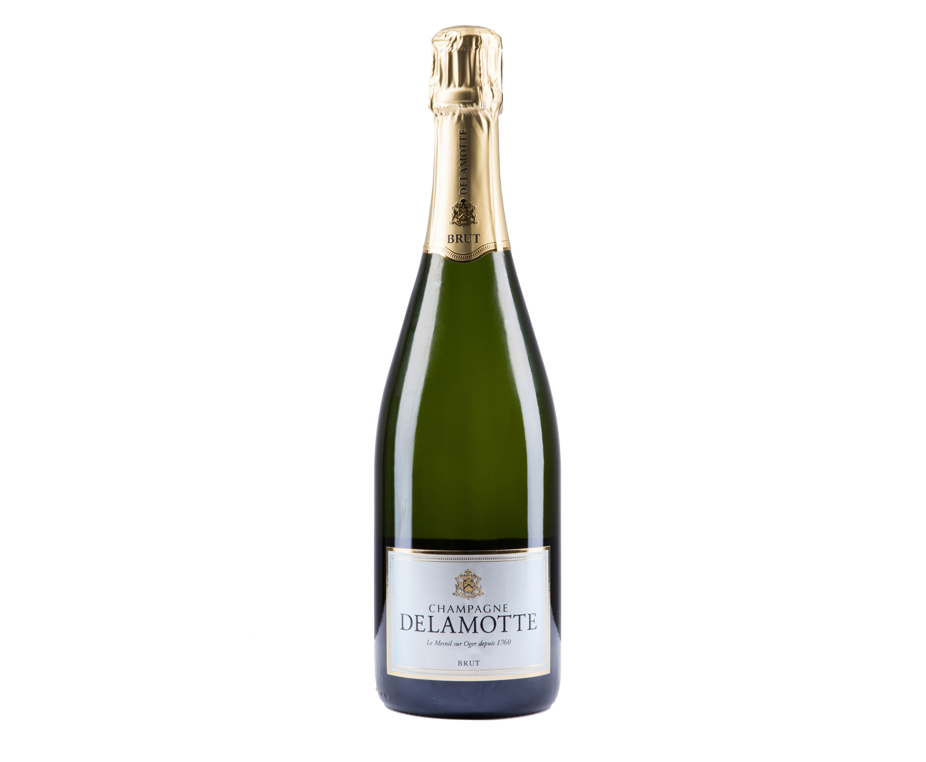 Want to pop the cork on 2018 in style here are 6 for Champagne delamotte brut prix