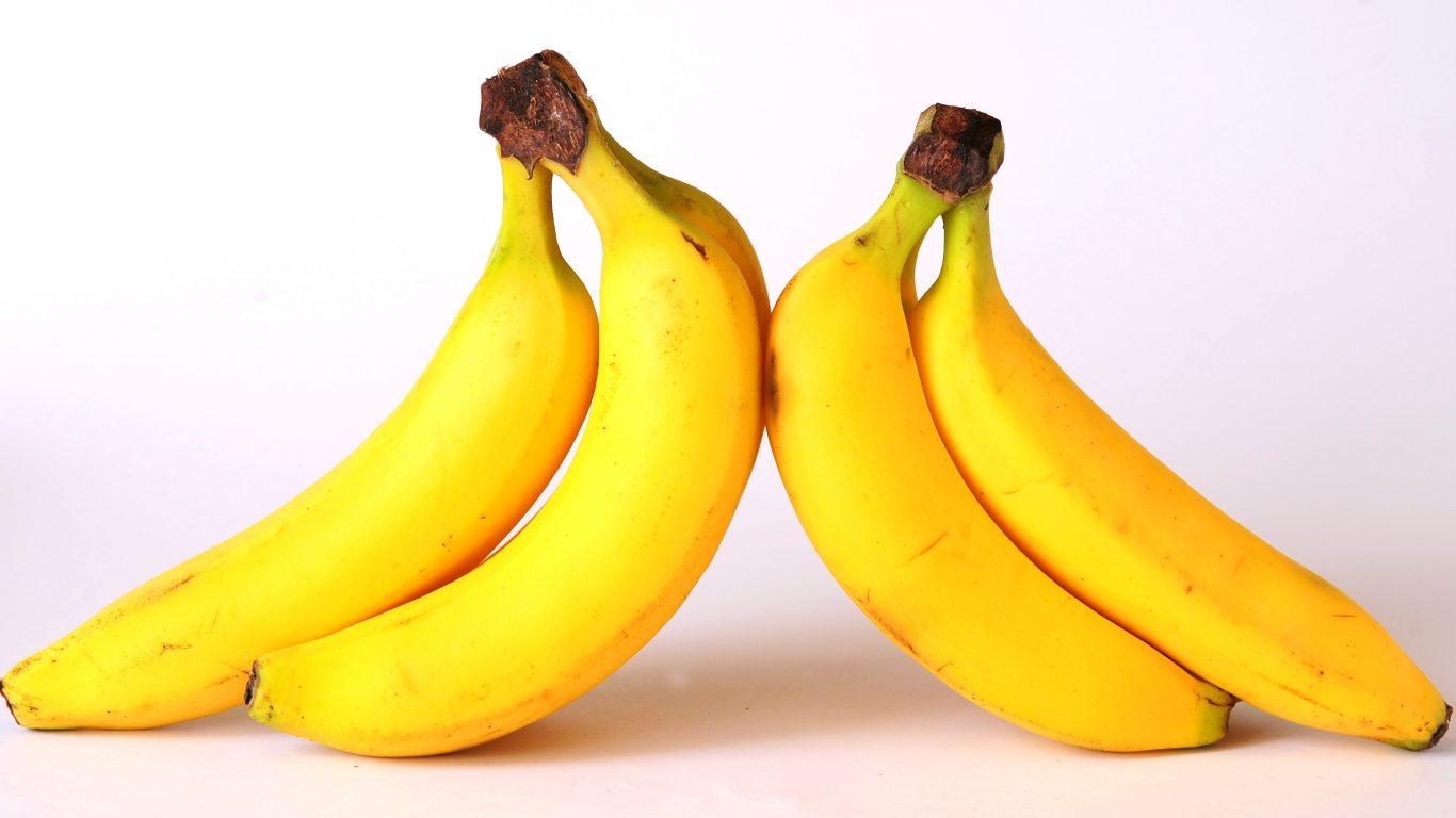 Bananas could save your Christmas. (Rui Vieira/PA)