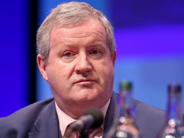 Ian Blackford said communities faced losing the