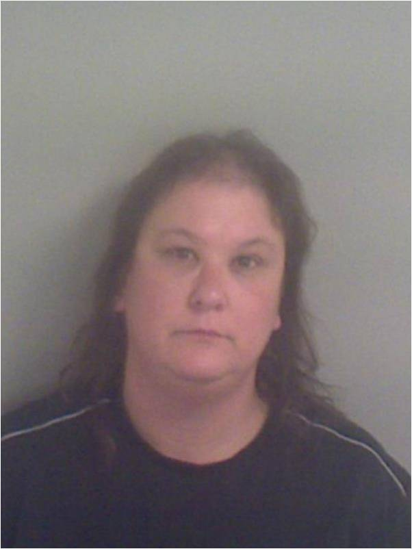 Wendy Thomas was sentenced to two years and nine months in prison (Home Office/PA)
