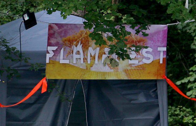 Flamefest festival