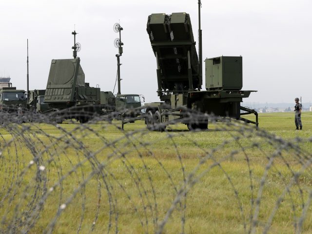 Japan Approves Deployment of US Aegis Ashore Missile Defense Systems