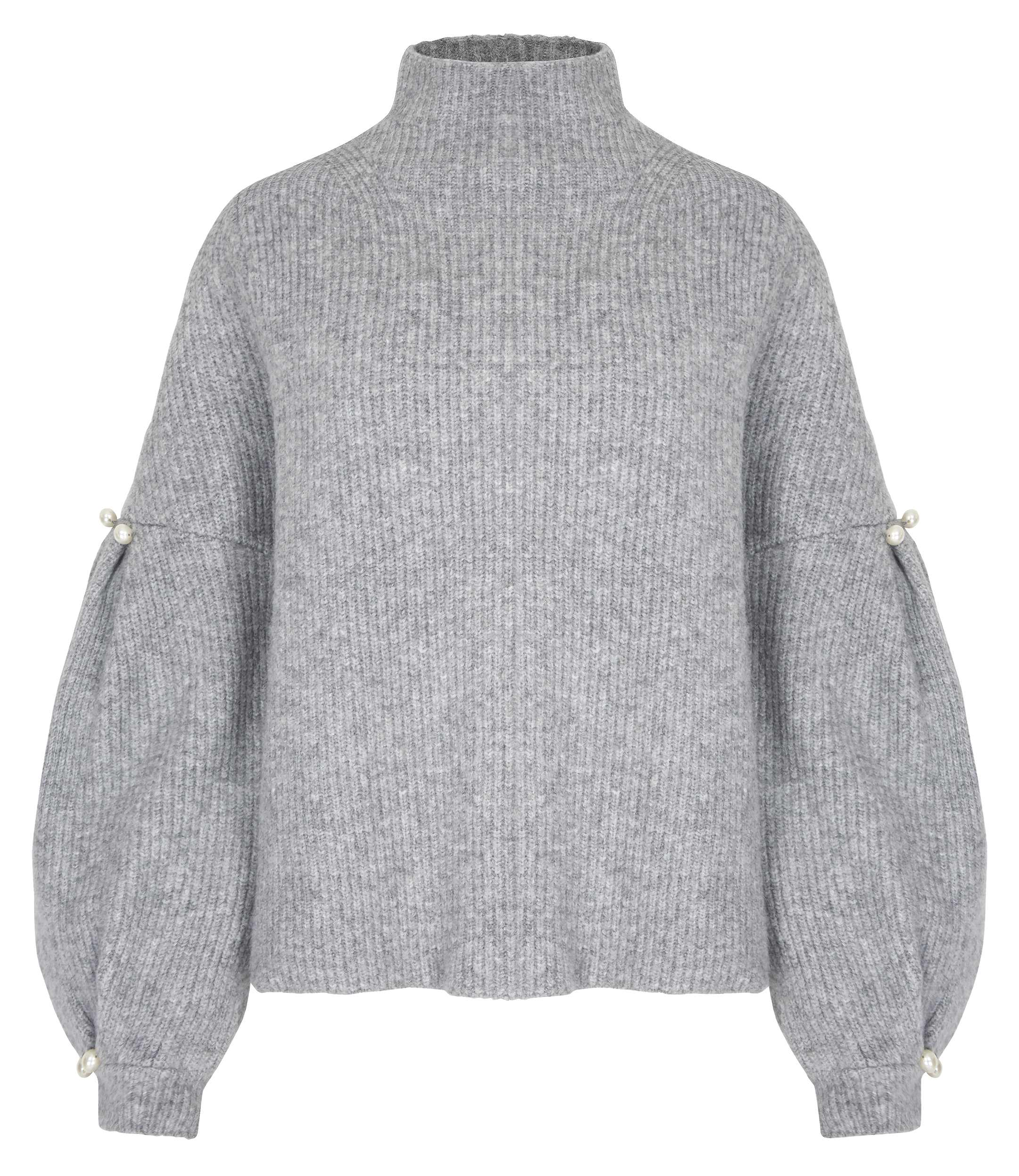 9 Statement Knits That Are Snuggly And Stylish