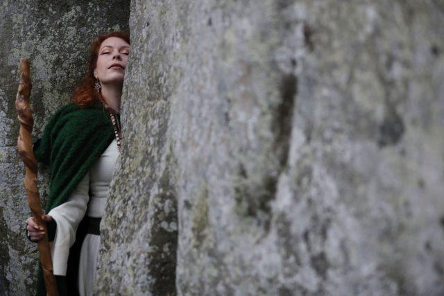 Solstice at Stonehenge (Andrew Matthews/PA)