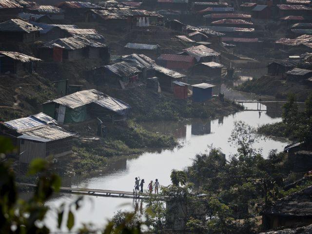 Myanmar court remands Reuters journalists for 2 more weeks