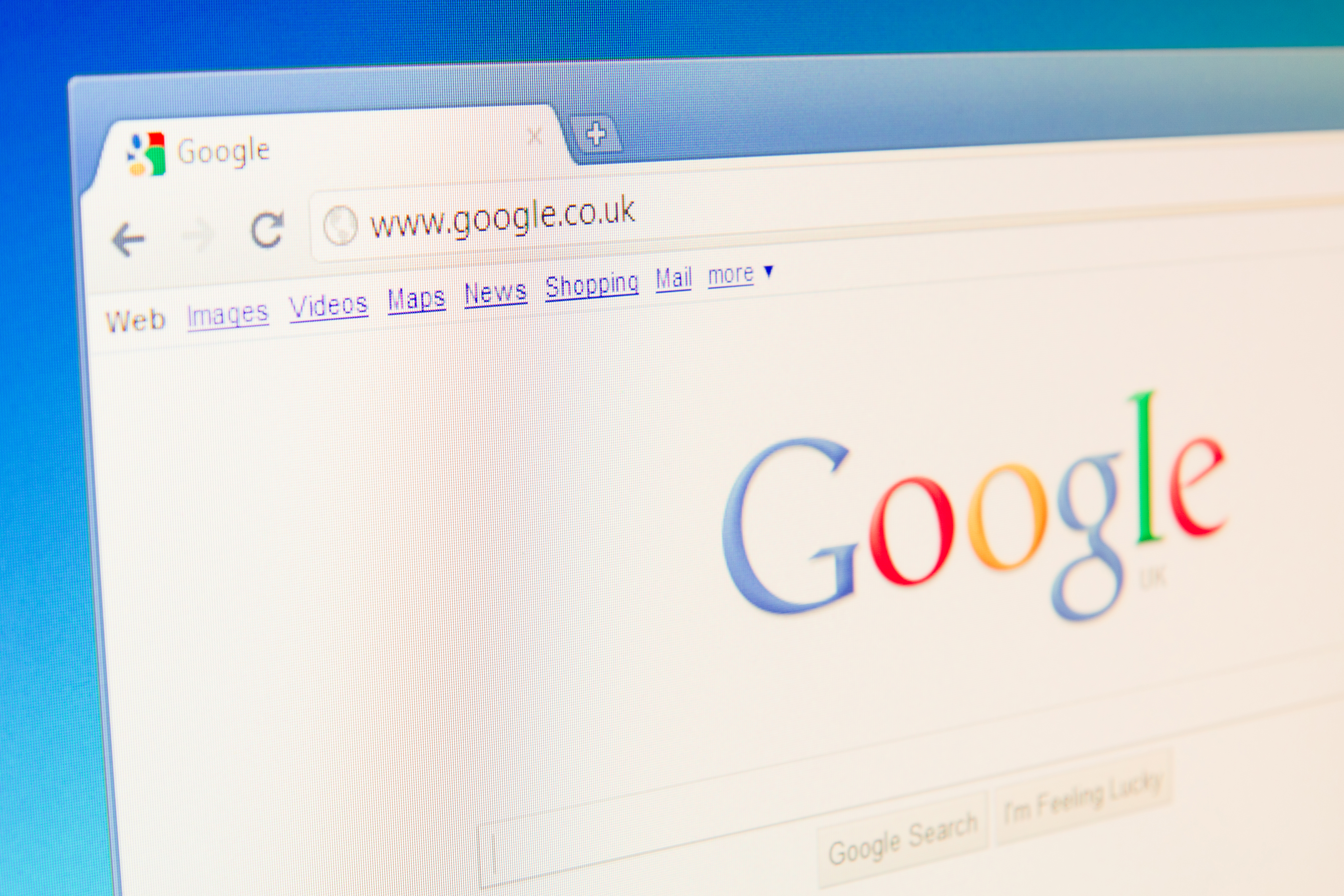 Students develop Google Chrome extension that tells people