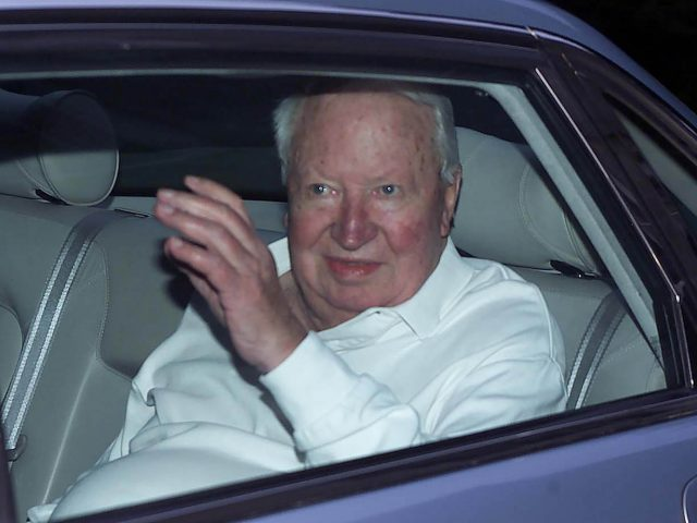 Sir Edward Heath died in 2005 (Chris Ison/PA)