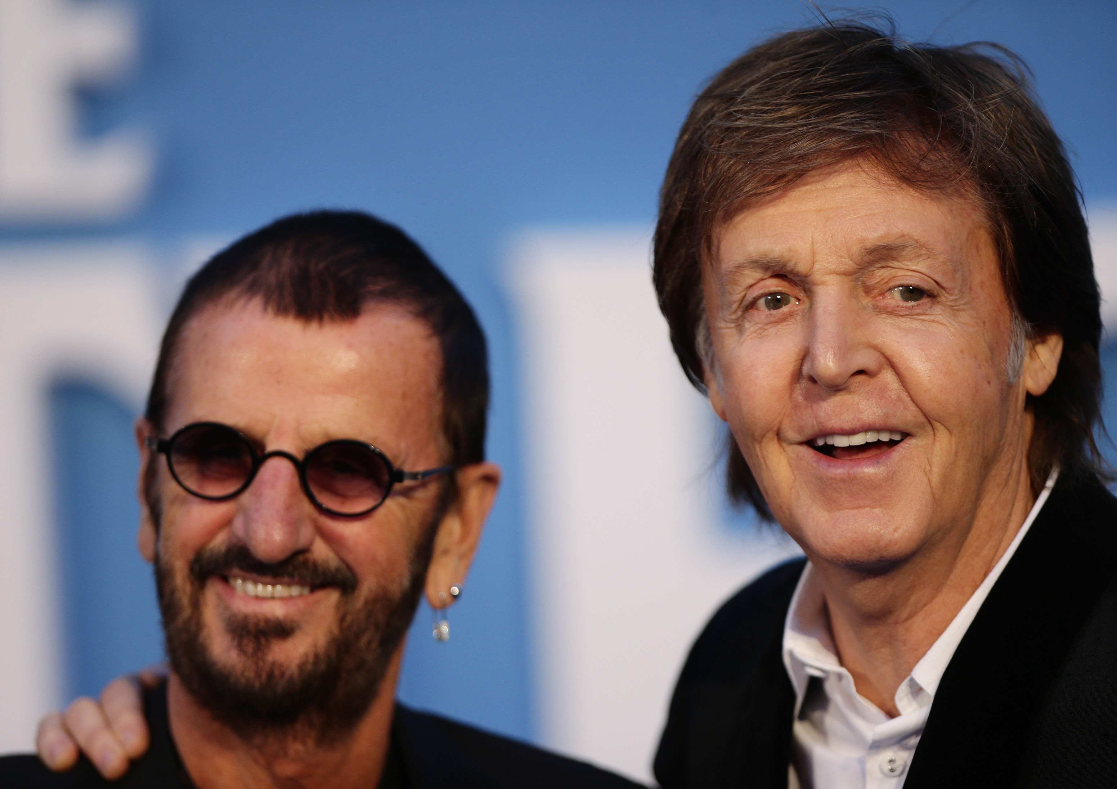 Ringo Starr Describes Drumming Up Knighthood As An Honour And A