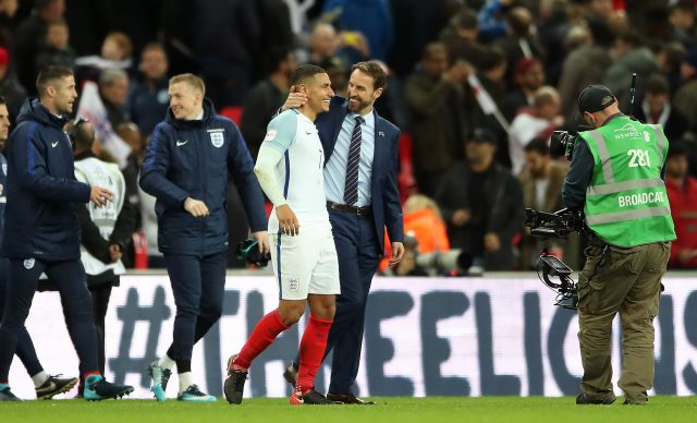 Jake Livermore has seven caps for England
