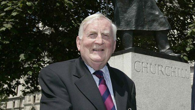 Lord Morris of Aberavon