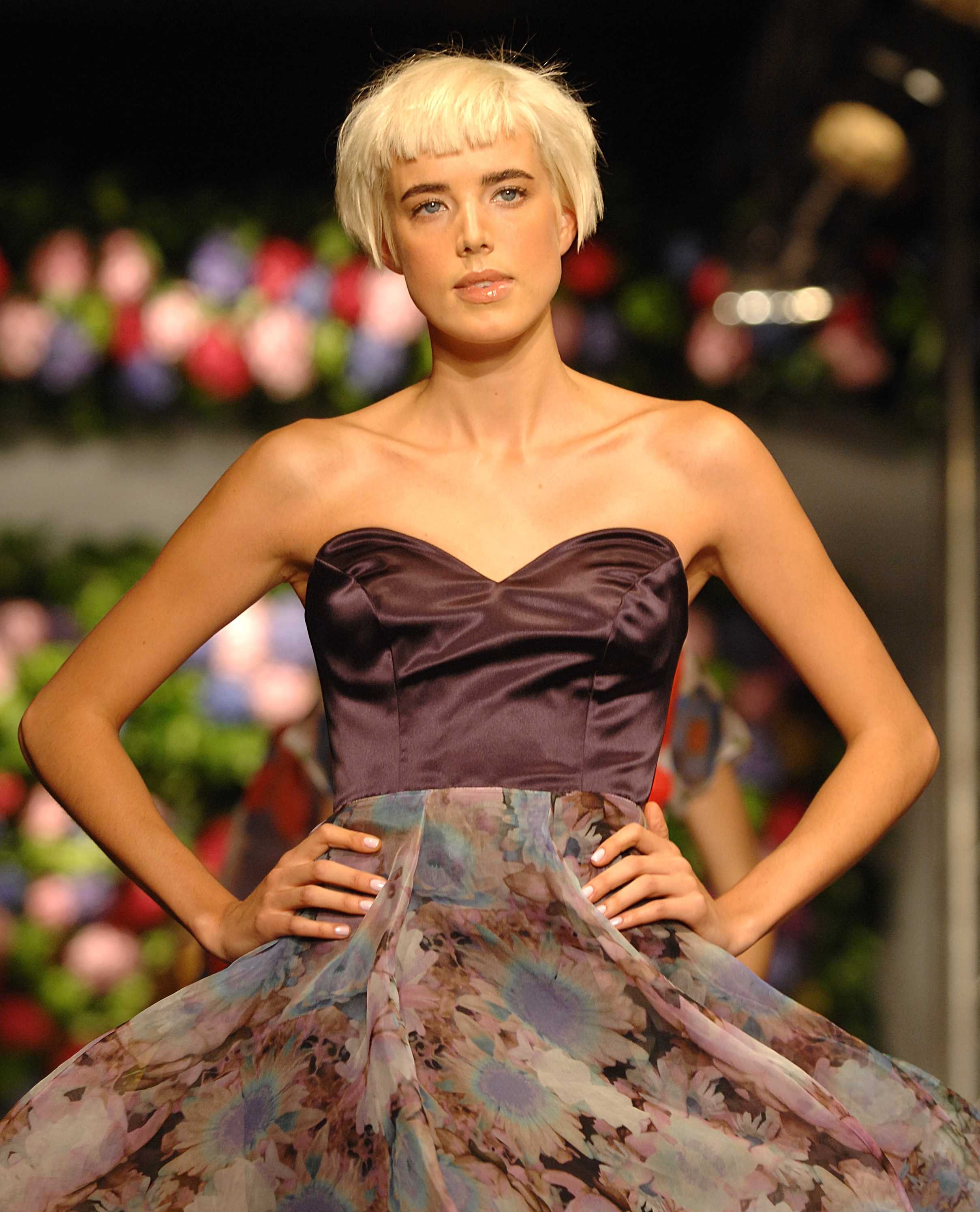 Agyness deyn pusher 2012 - 2 3