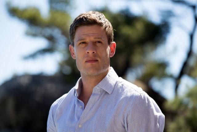 James Norton stars in McMafia (BBC/Cuba/Nick Wall)