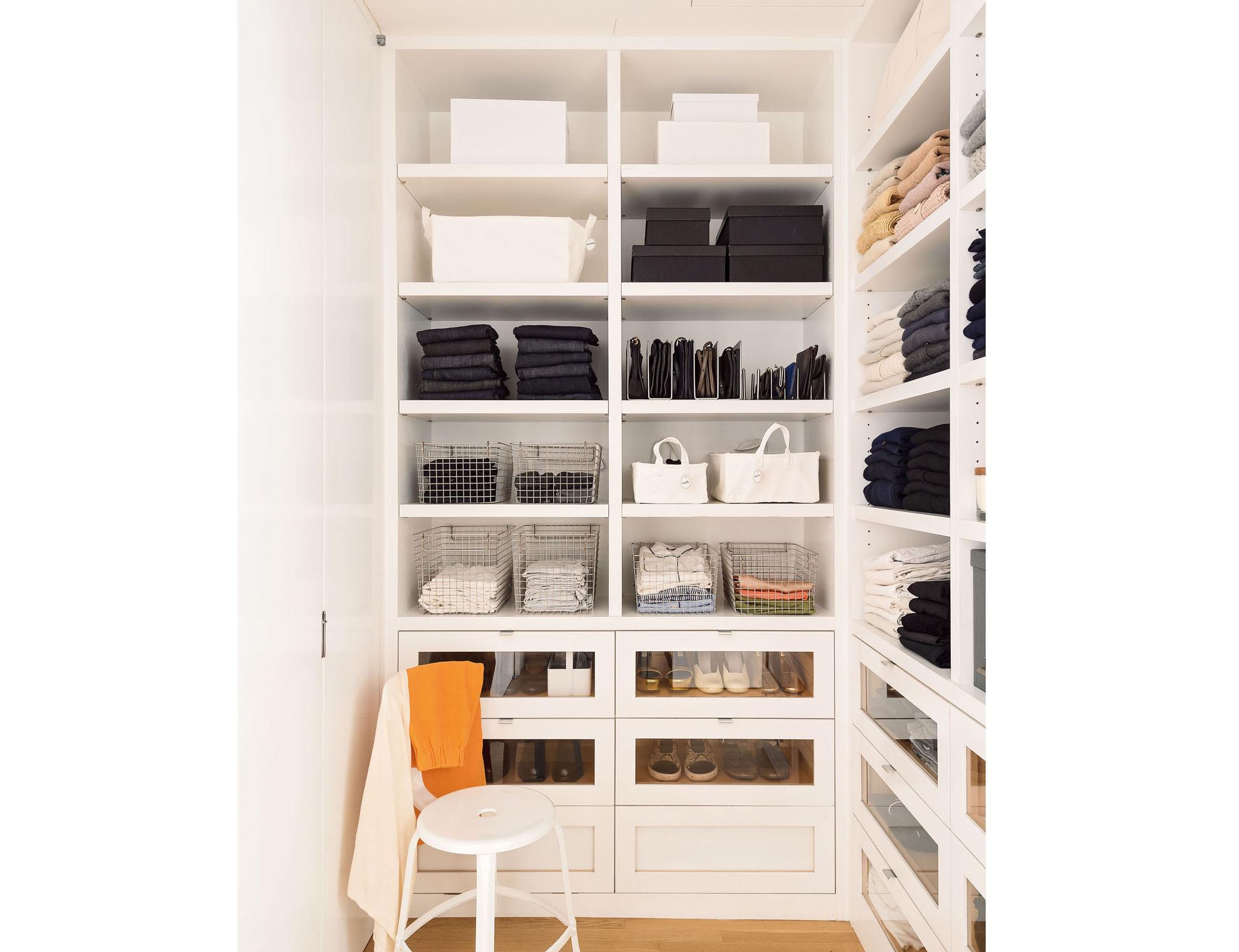 New Year New Organised You 5 Storage Solutions For A