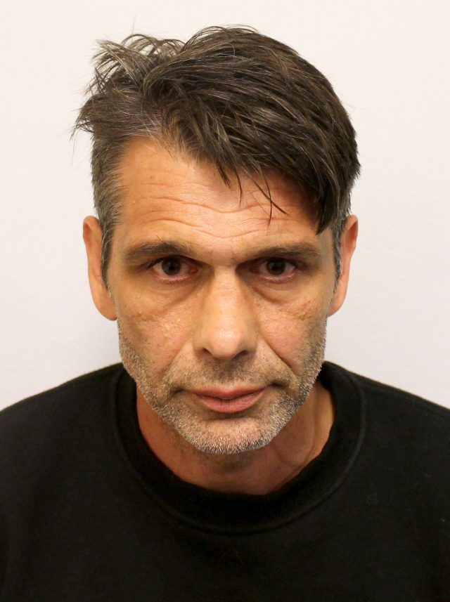 Marek Zakrocki (Met Police/PA)