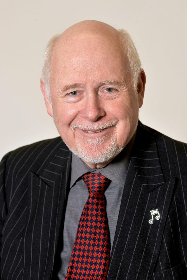 Labour MP Kelvin Hopkins (John Stilwell/PA)