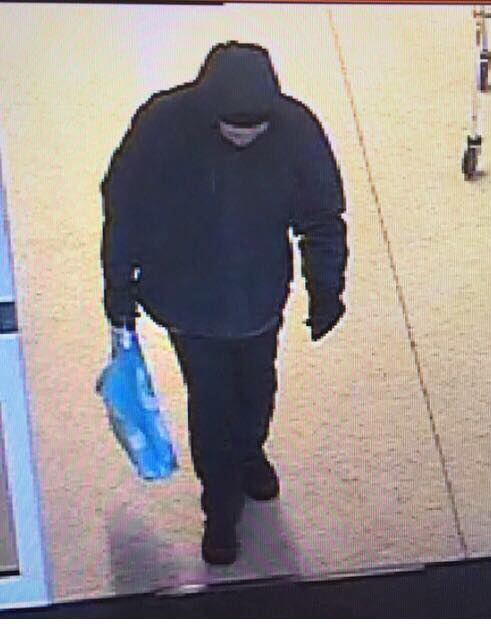 A CCTV image of missing William Ritchie (Police Scotland/PA)