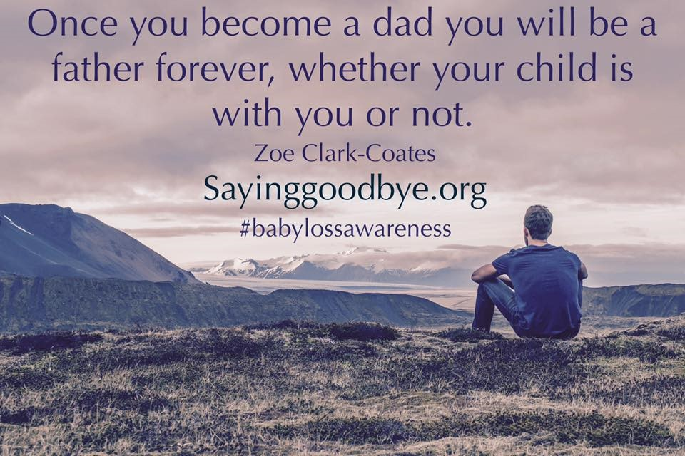 how to help fathers grieving over baby loss virgin media