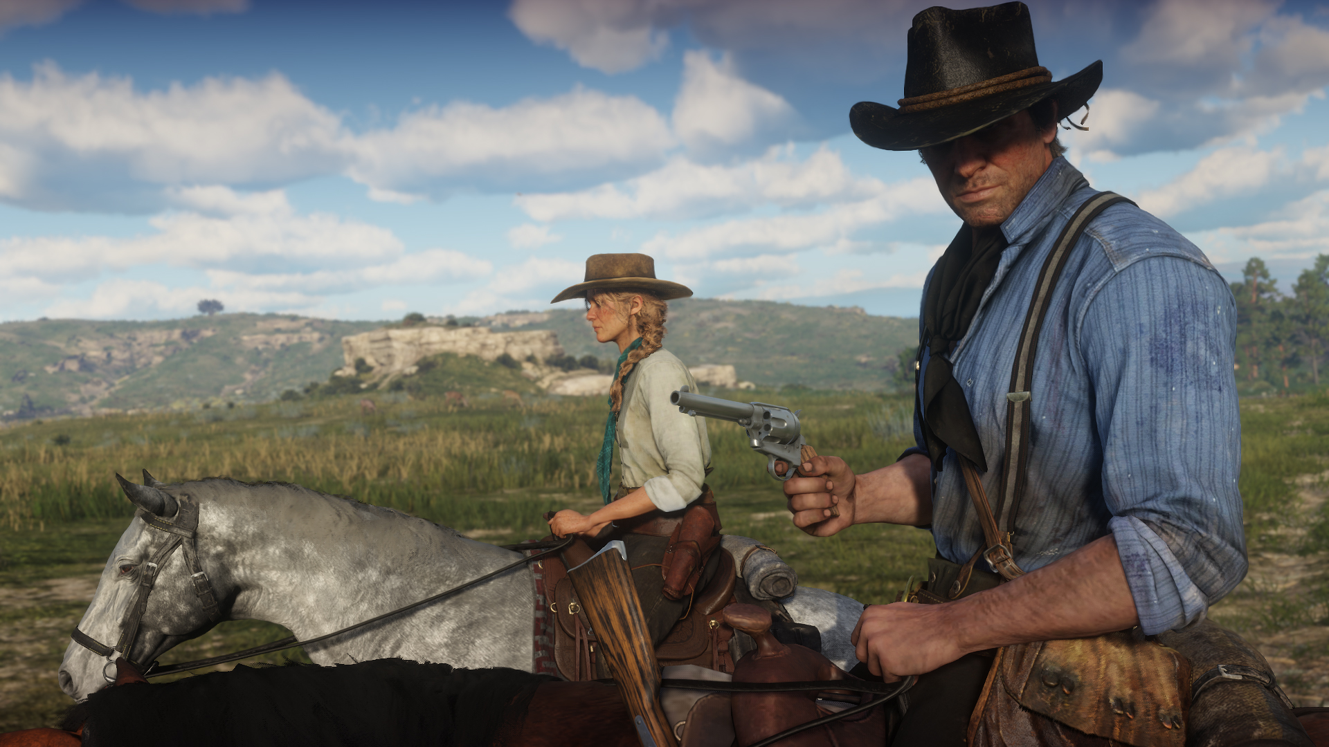 Red Dead Redemption 2 Has Official Release Date Ebuyer Blog