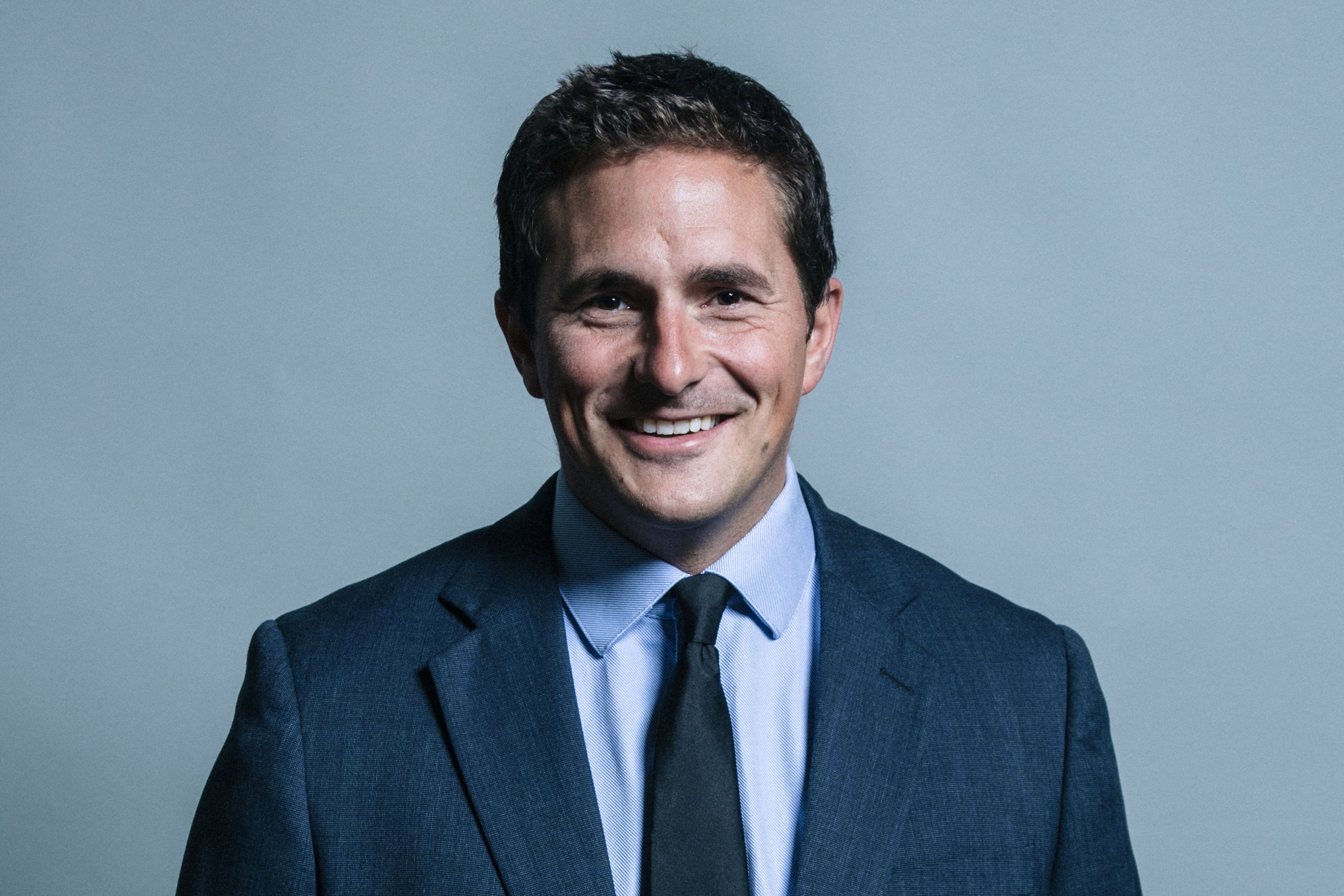 Johnny Mercer urged Theresa May to set out her vision for the UK (Chris McAndrew/UK Parliament/(Attribution 3.0 Unported (CC BY 3.0)/PA)