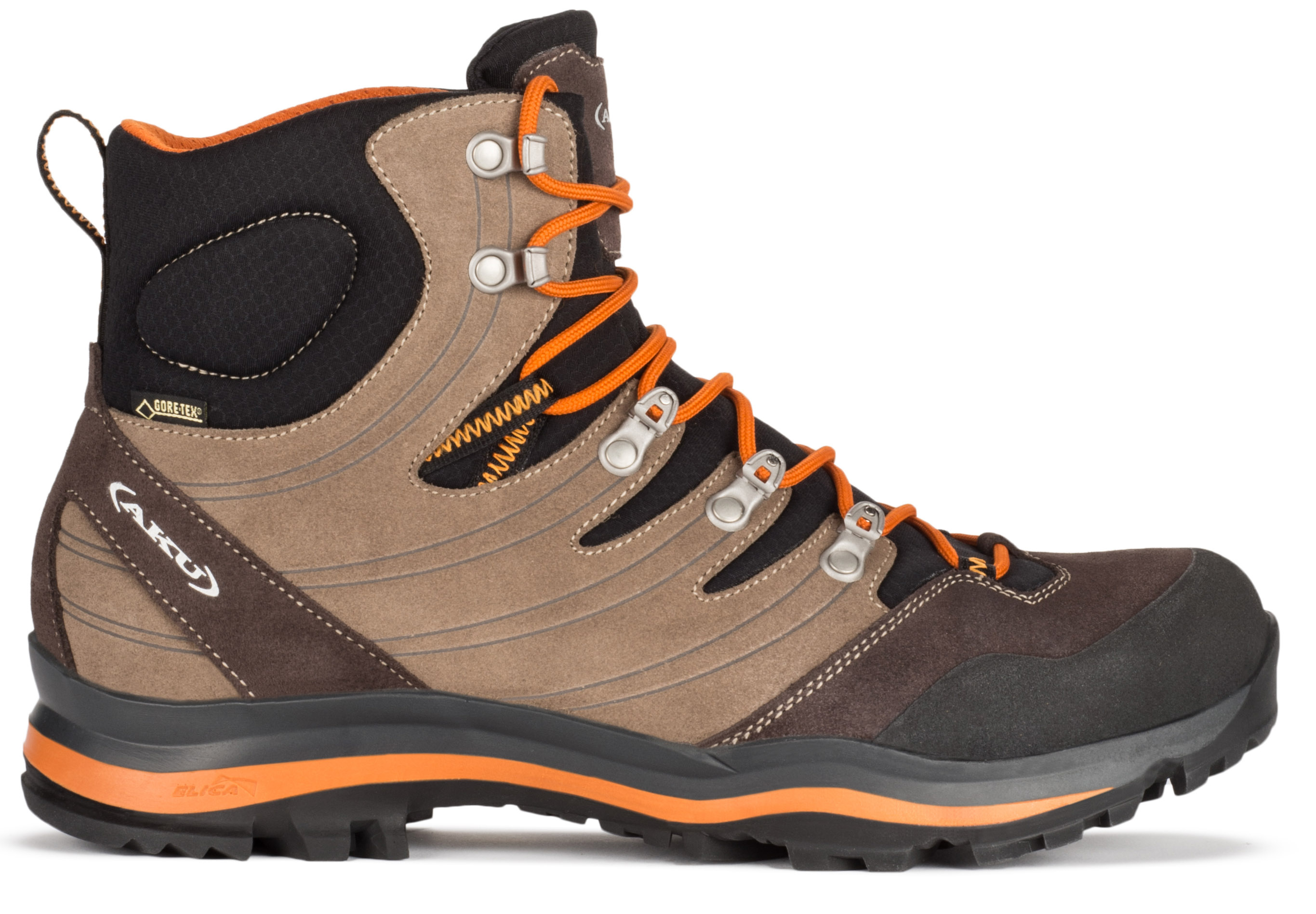 9bbb056304e 3 of the best hiking boots for rambling around the UK and Europe ...