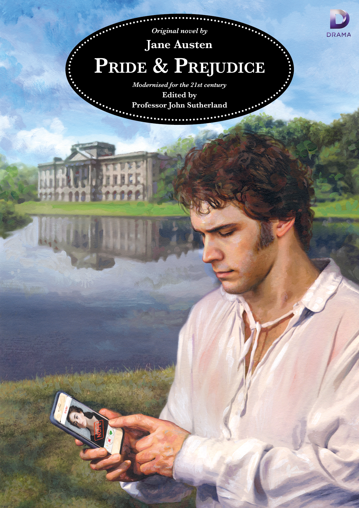 Pride and Prejudice (Drama)