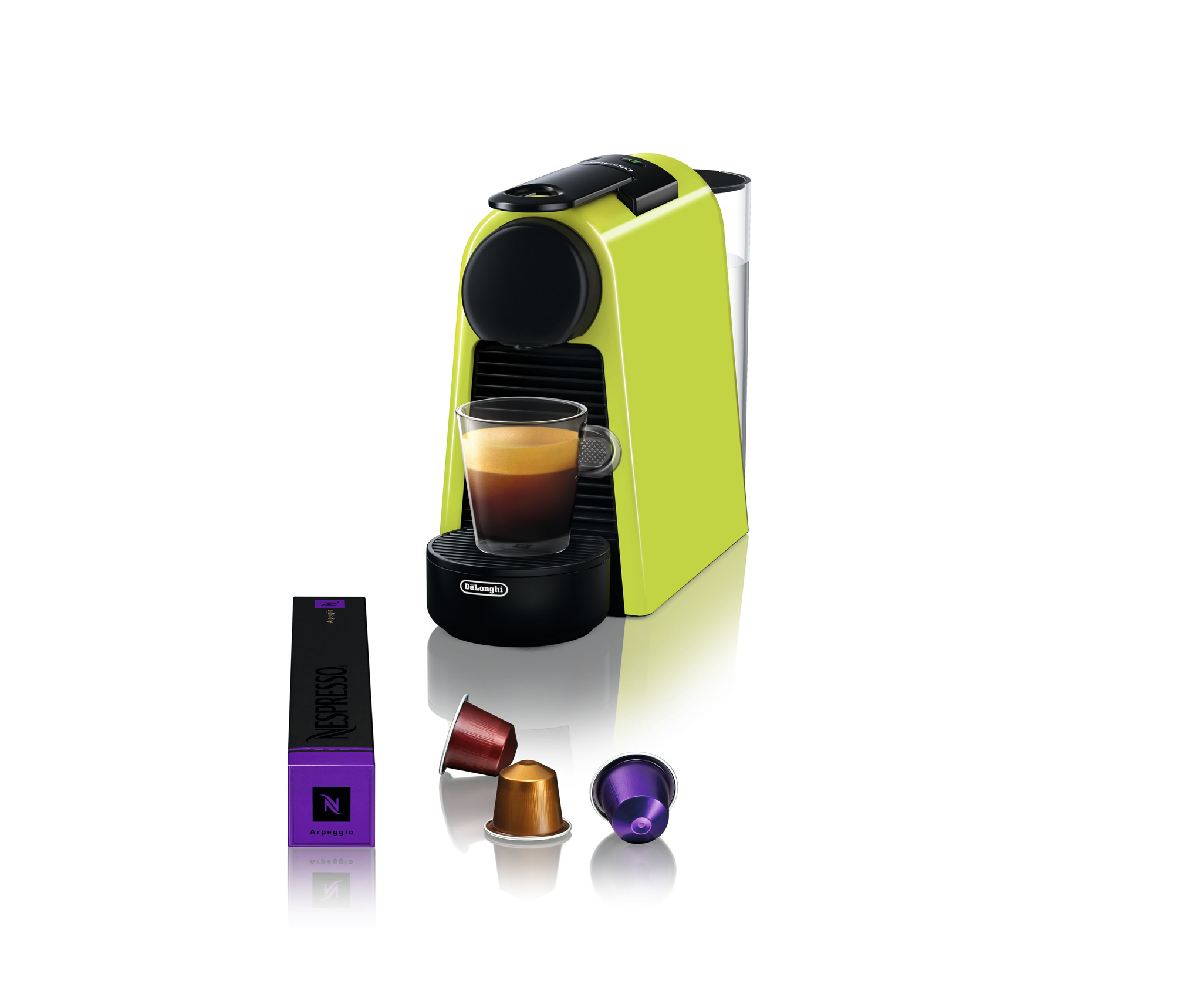 Nespresso Essenza Mini Magimix