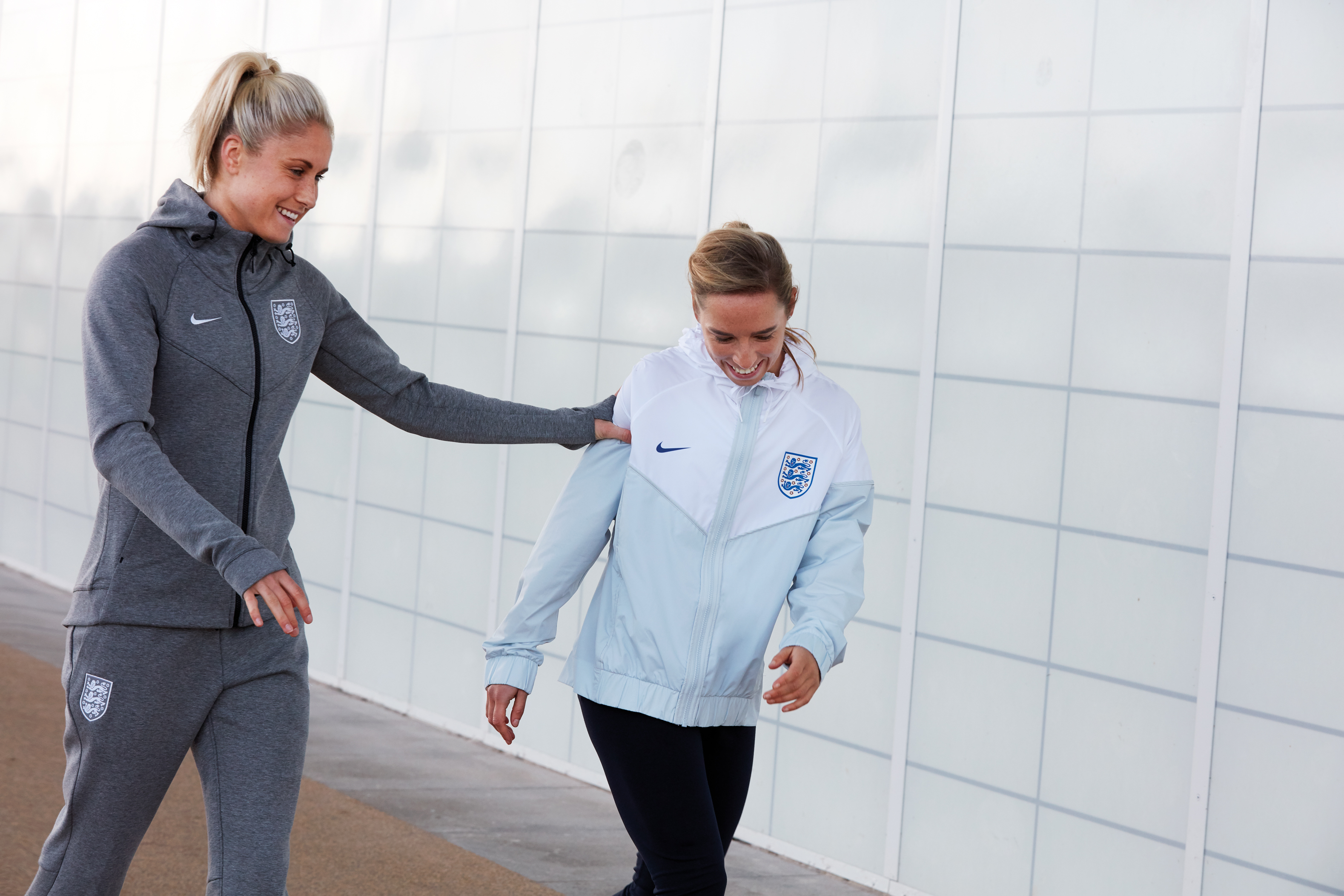 dcd103c97639d All the reaction as England's World Cup kit is revealed ...