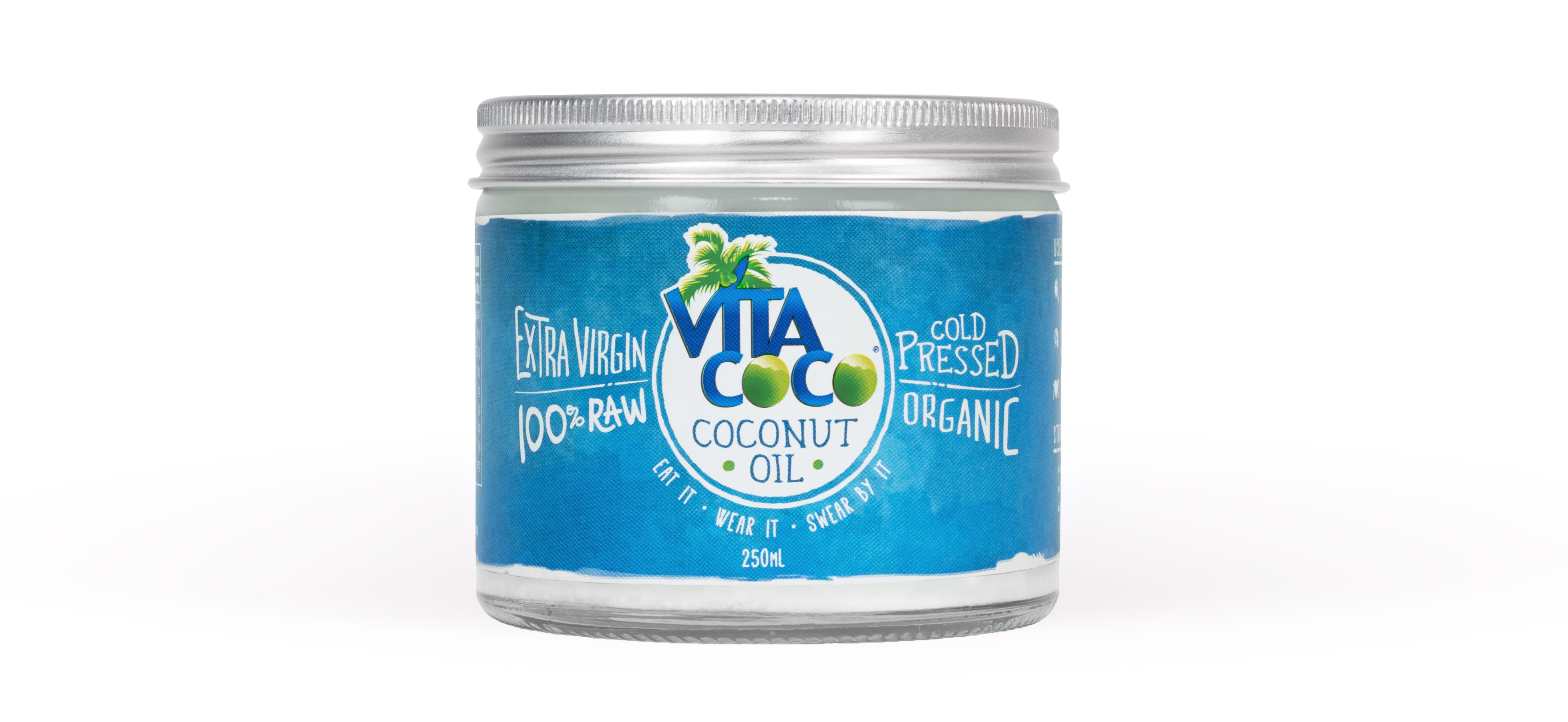Vita Coco Coconut OiL