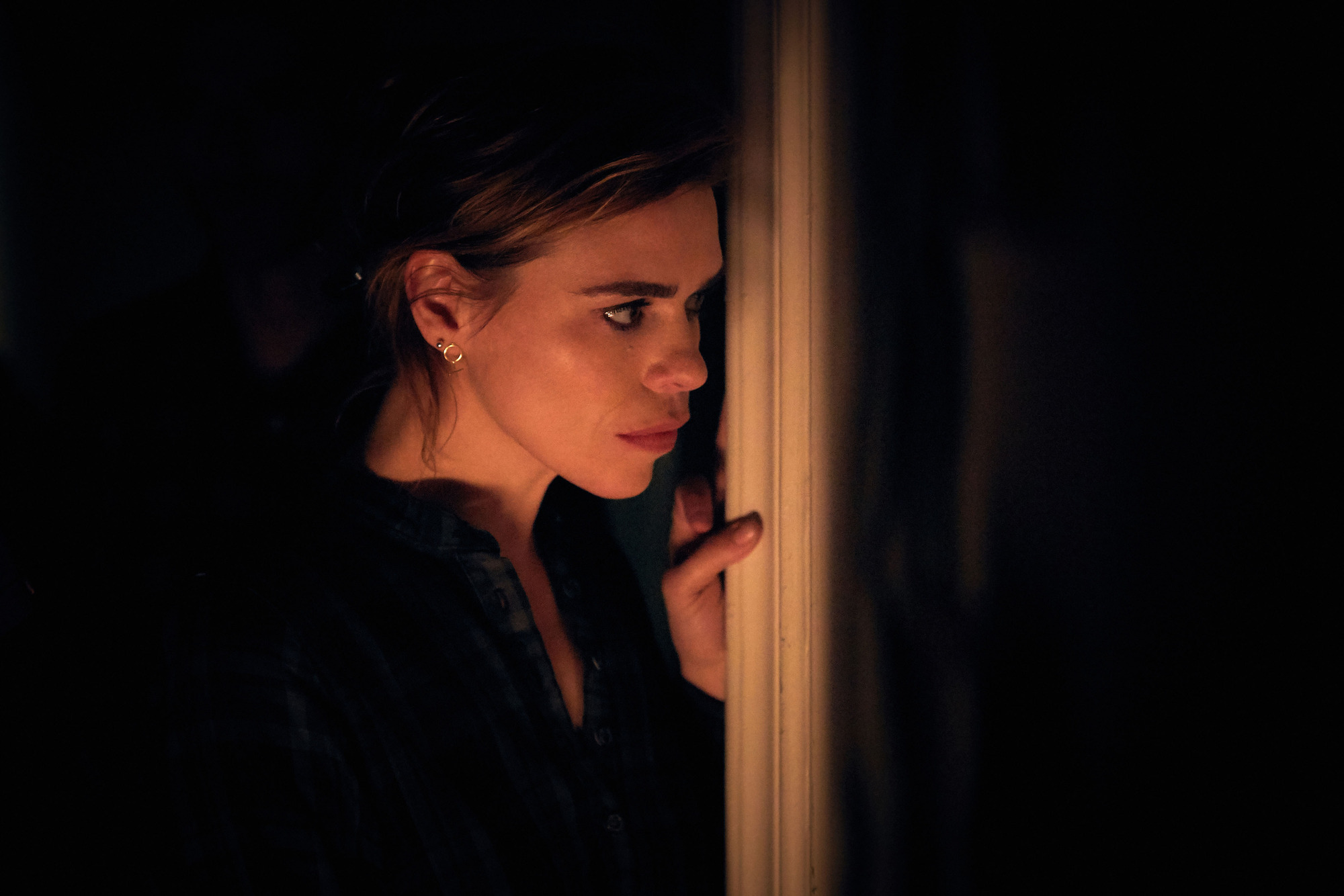 Billie Piper in Collateral (The Forge/Robert Viglasky)