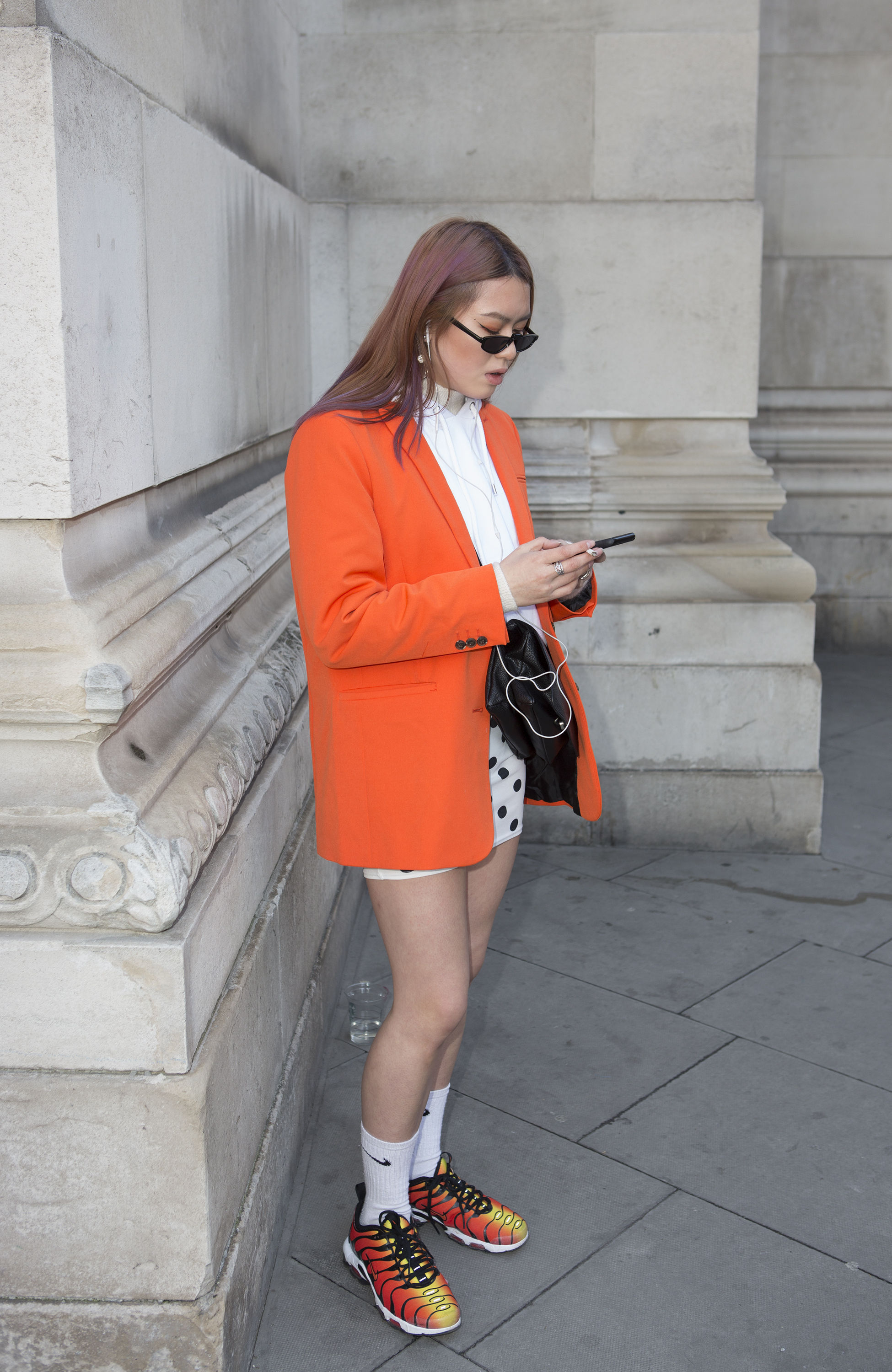 5 Of The Biggest Street Style Trends We 39 Ve Seen At London
