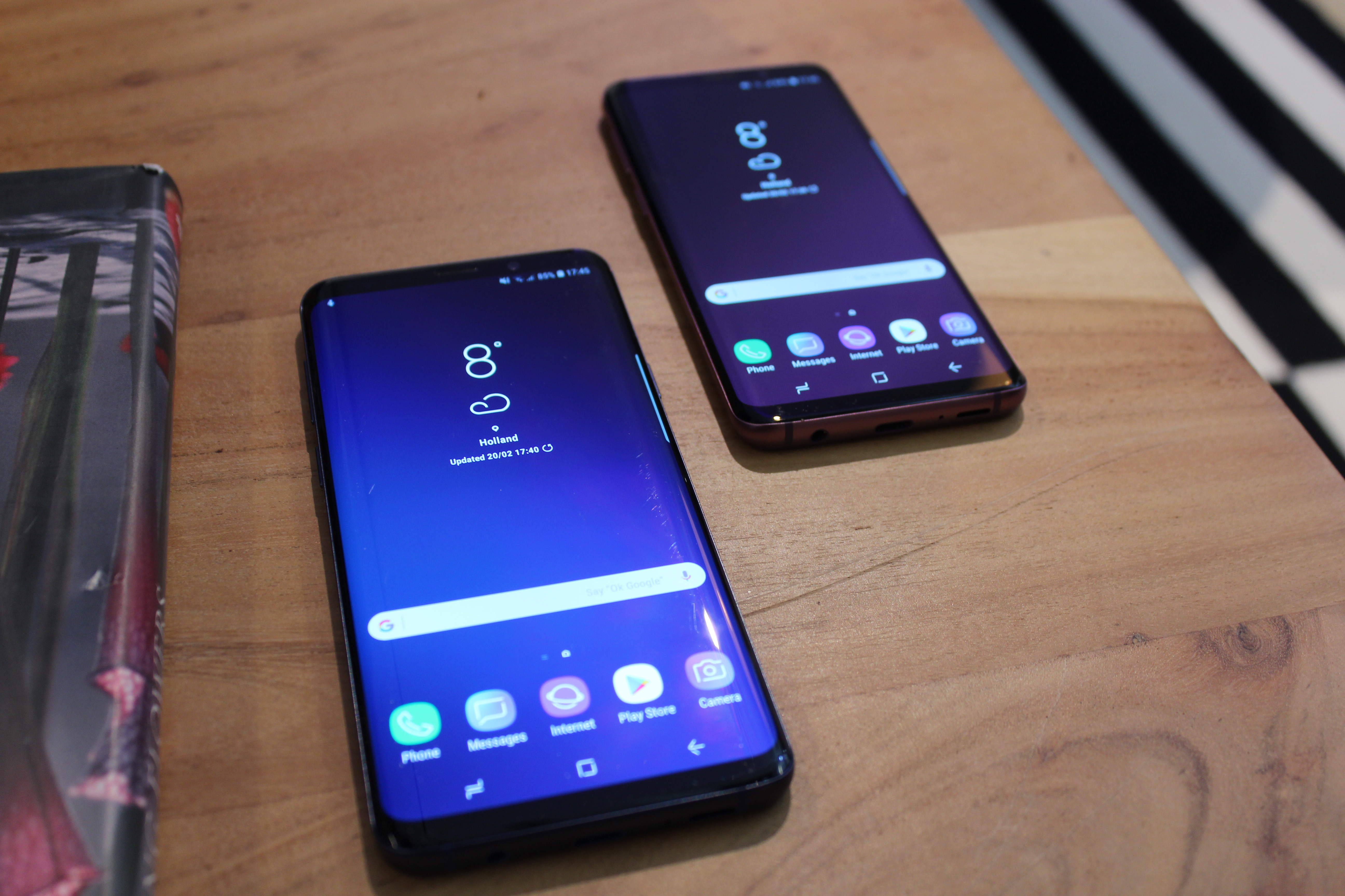 samsung galaxy s9 the phone house