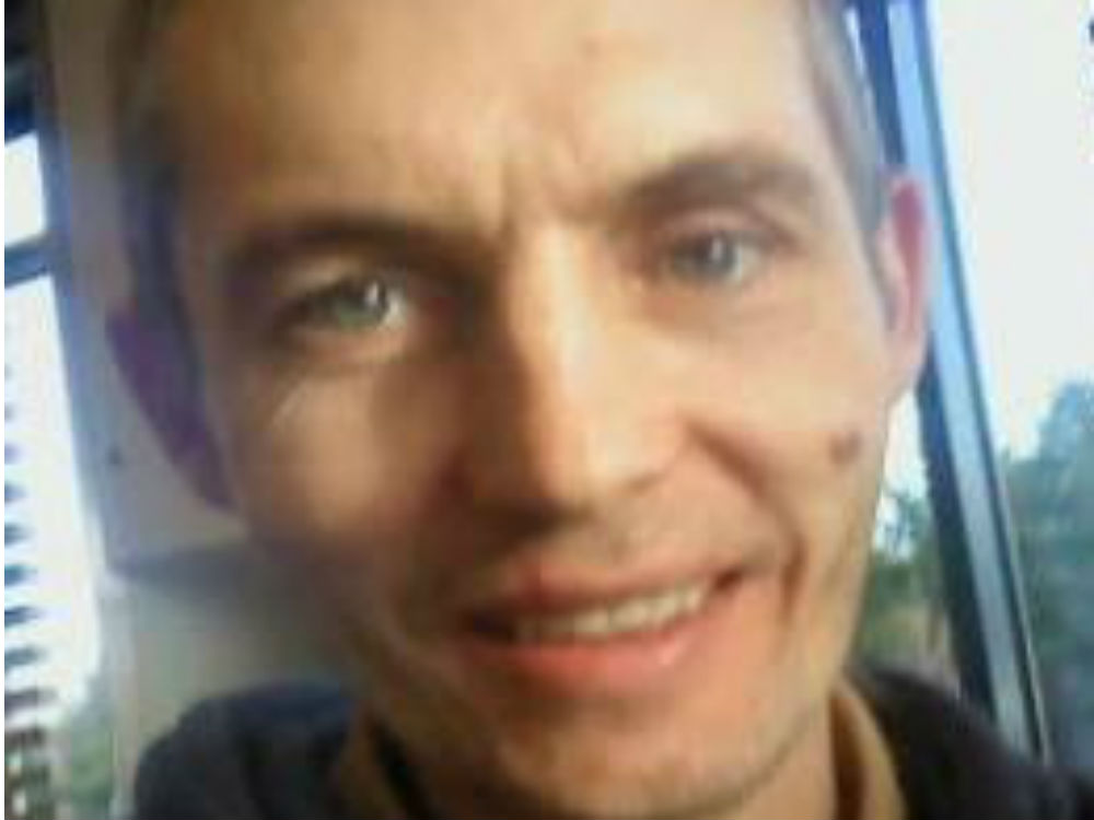 John Lynch died after being found injured in Dalkeith (Police Scotland/PA)