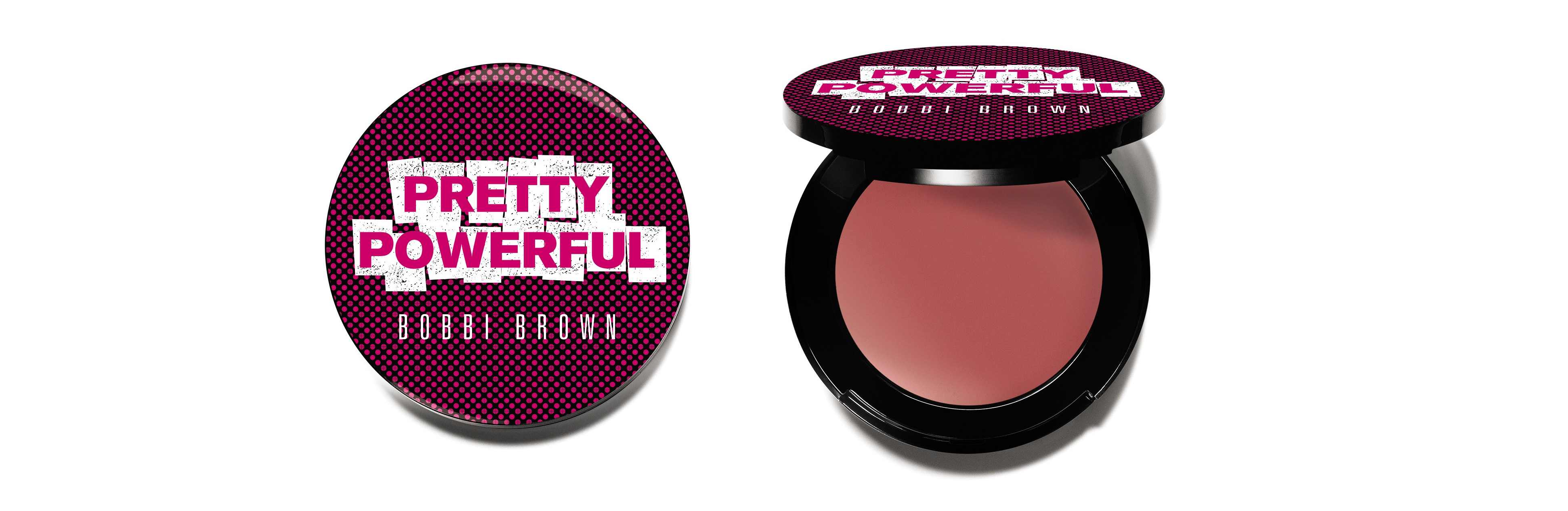 Bobbi Brown Pretty Powerful Pot Rouge