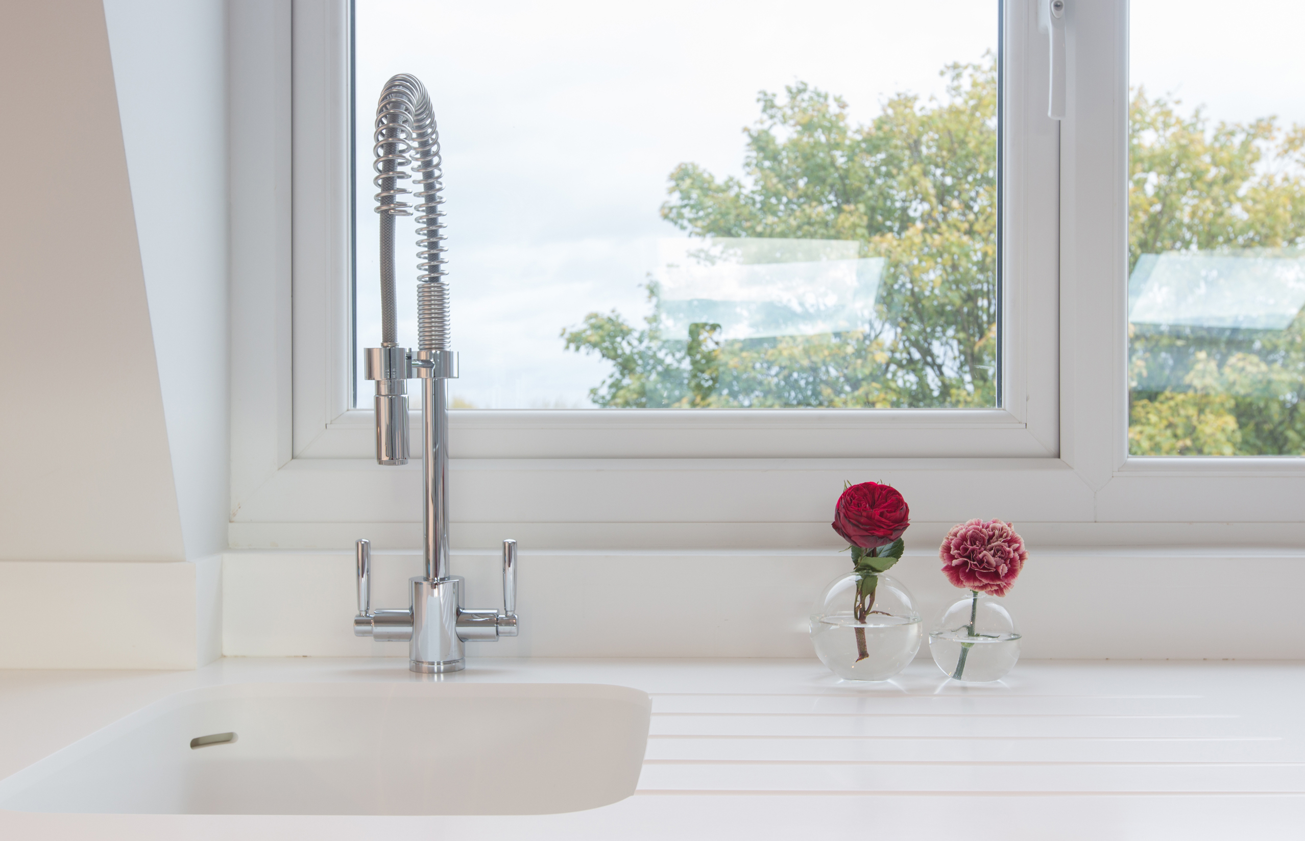 Freshen up a home and enjoy a new outlook (DHSphoto/Thinkstock/PA)