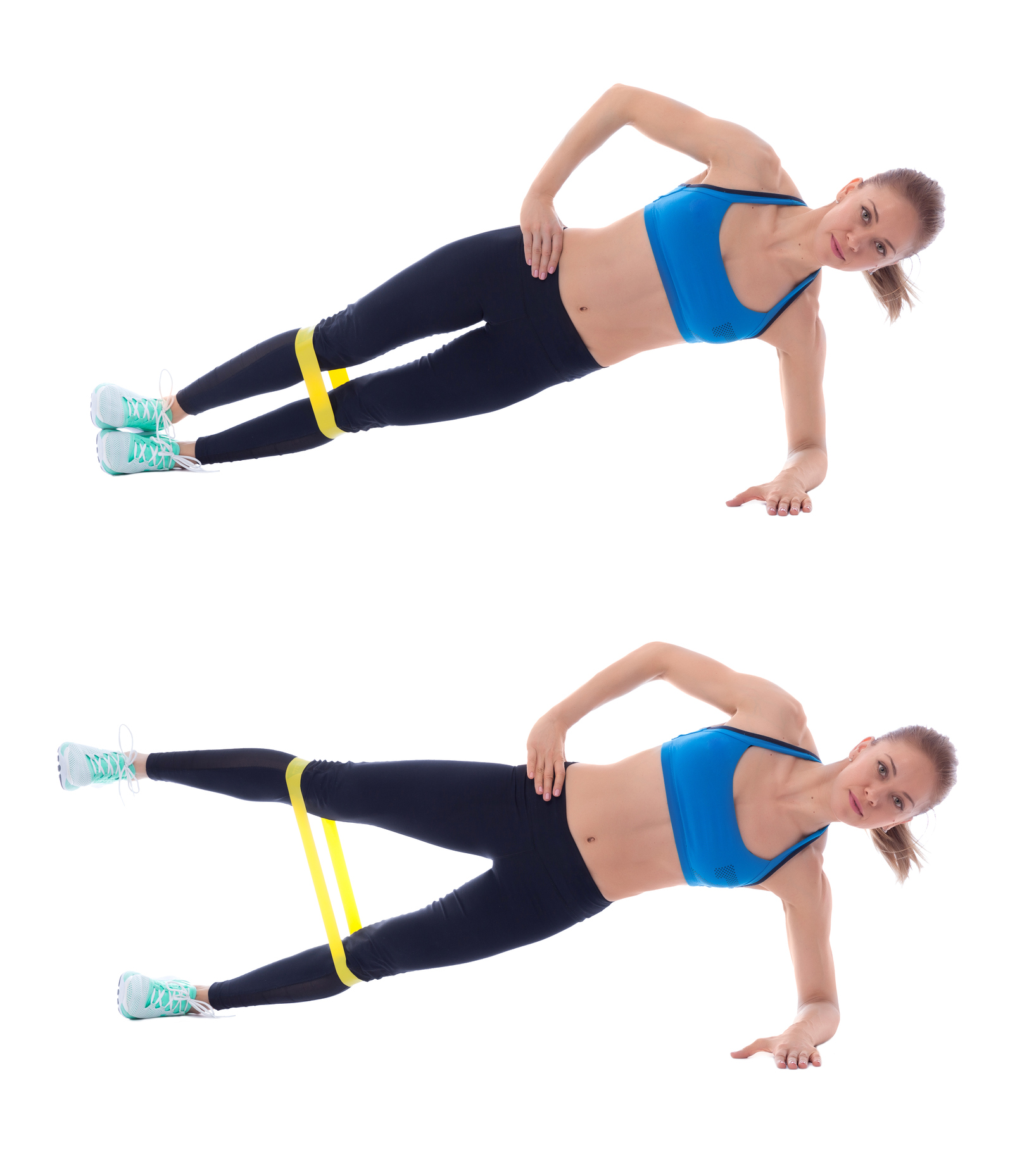 3 Exercises You Can Do Now To Help Build Strength In Your Legs