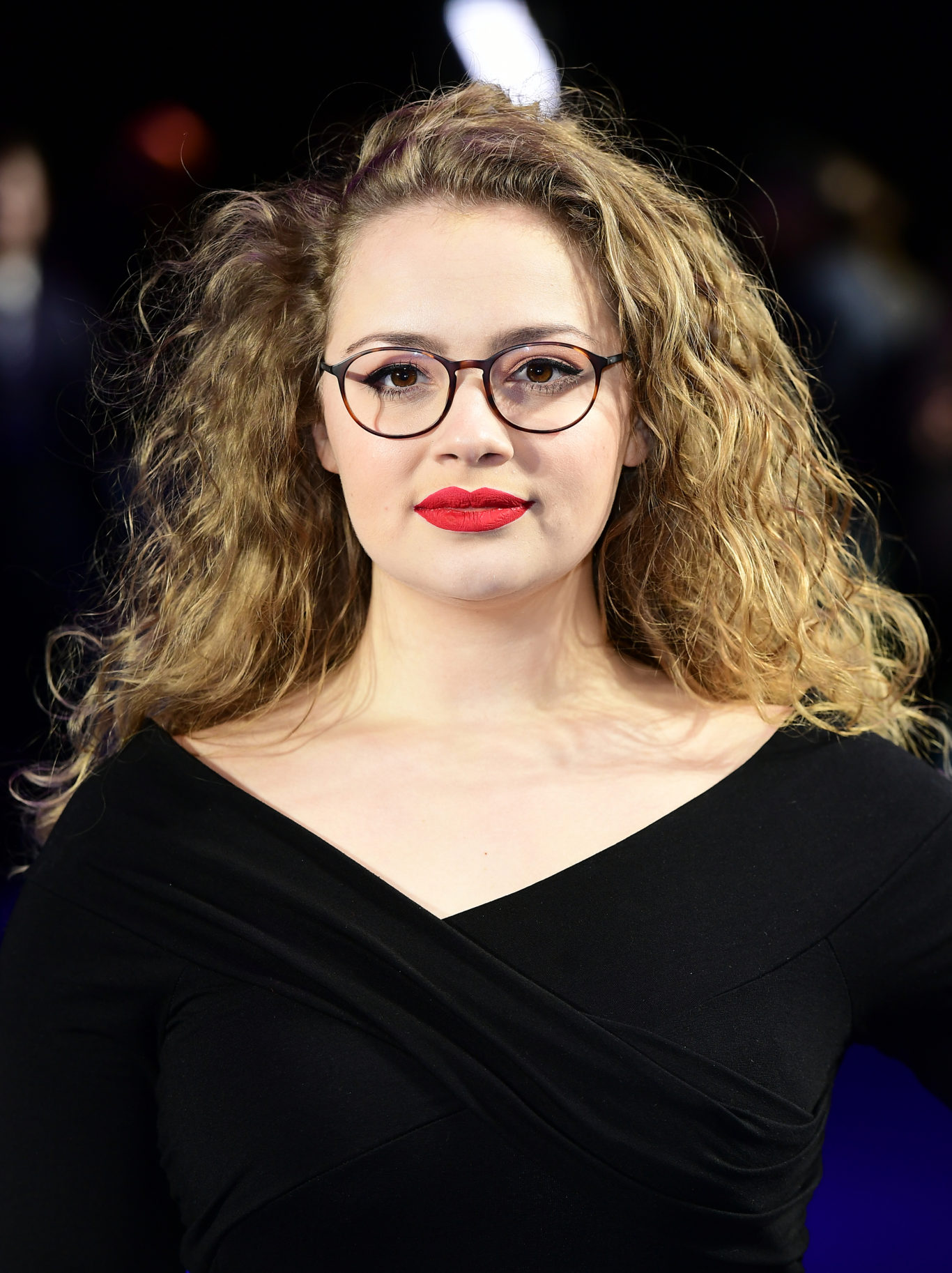Carrie Hope Fletcher (Ian West/PA)