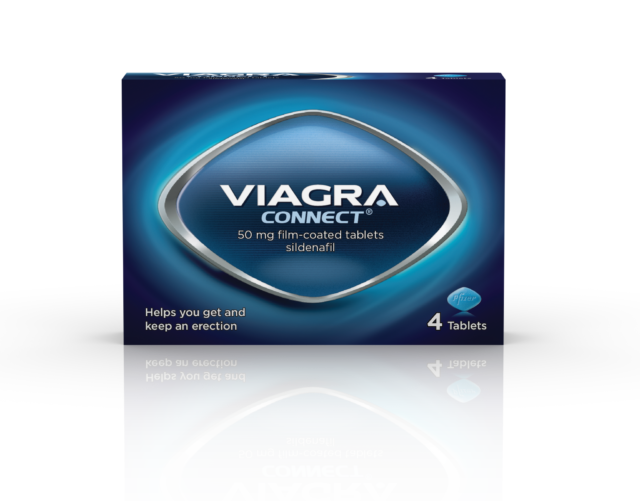 Viagra Connect is available to purchase without a prescription from pharmacies in the UK (Pfizer/PA)